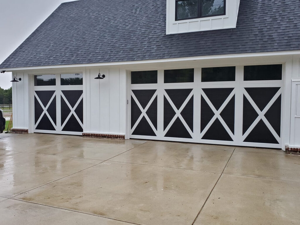 Garage door repair Calgary Northeast