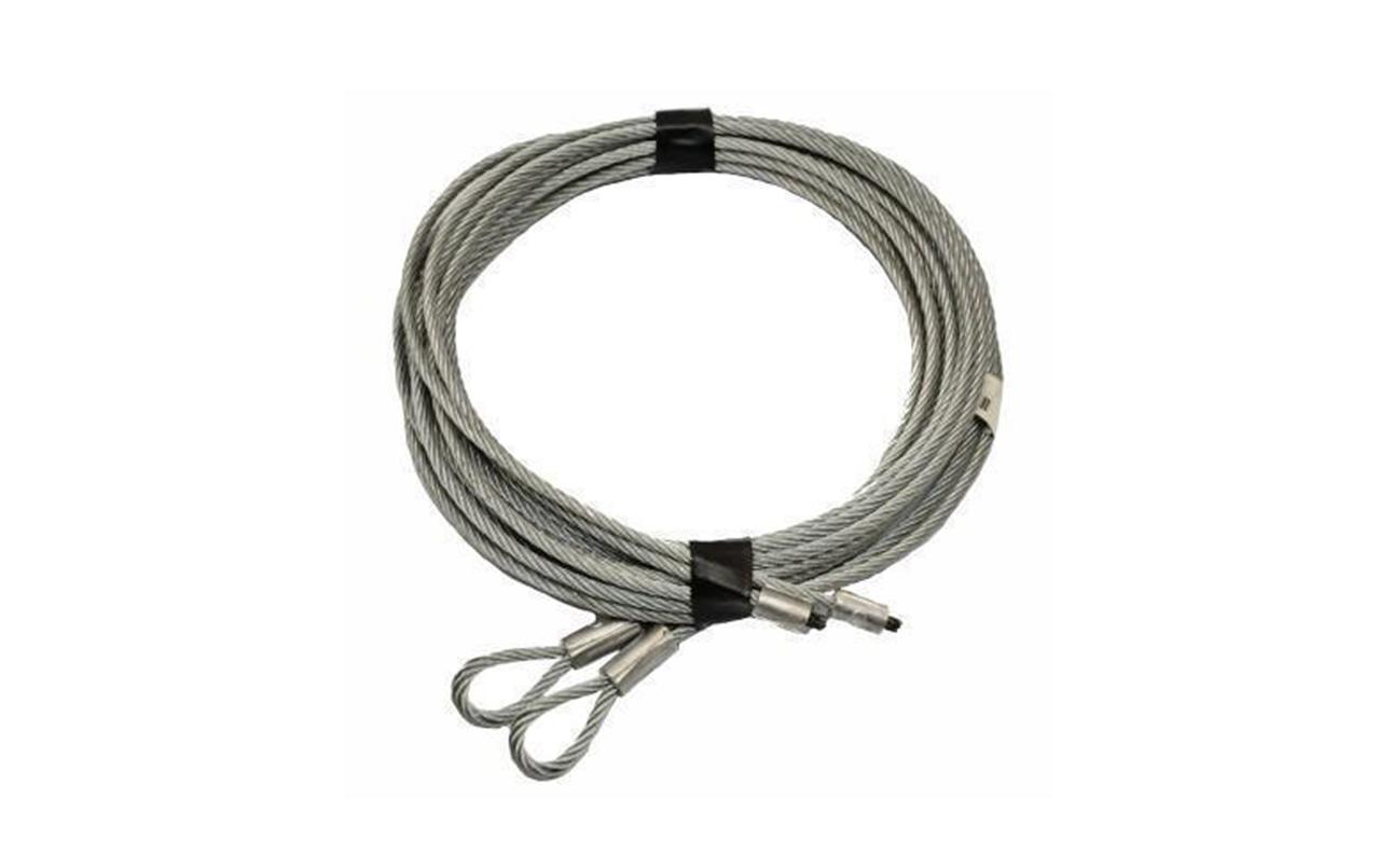Garage Door Cables Repair in Chestermere.