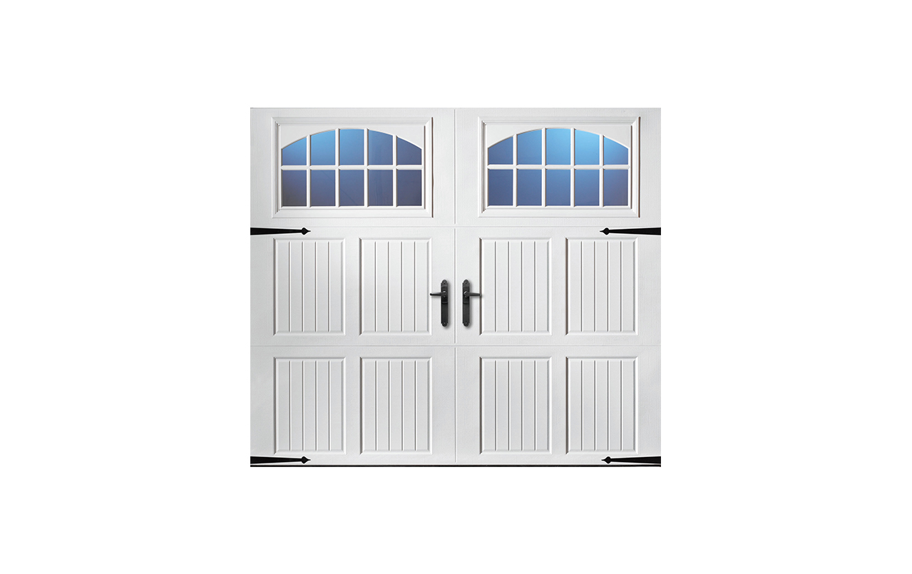 Garage Door Sales and Installation in Regina.